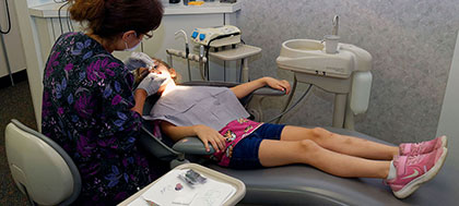Buffalo NY Dentist